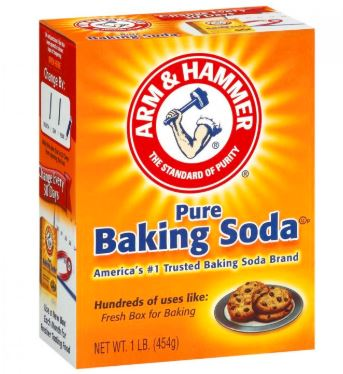 Baking soda natural rat poison 13 Effective